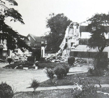 The-Shrubbery-1940-bombing